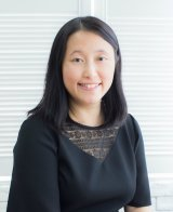 Photo of Emma Wong